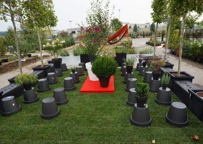 Concorso giardini Verdeggiando_116 Fashion Green Parade (7GKW3) DM Landscape Marica Succi e Domenico Dipinto