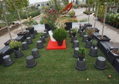Concorso giardini Verdeggiando_117 Fashion Green Parade (7GKW3) DM Landscape Marica Succi e Domenico Dipinto