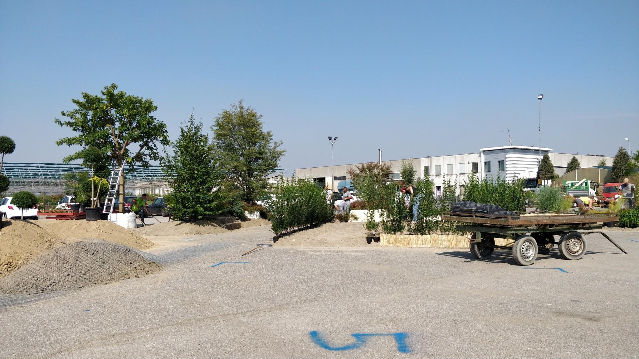 Concorso giardini Verdeggiando_12 Sentiero italiano (HS194) Frontini Giovanni-Hortus Simplicium