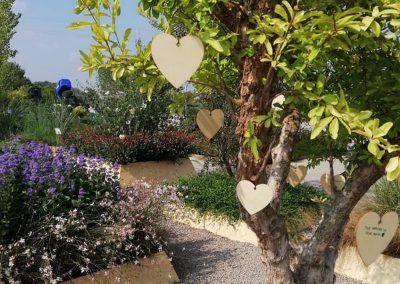 Concorso giardini Verdeggiando_125 Ode al giorno felice (ON78V) Ida Lia Russo