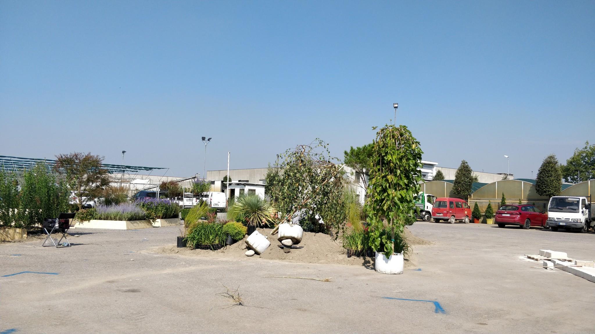 Concorso giardini Verdeggiando_14 NAUTILUS (DL4X4) Davide Cerruto – Walter Coccia – Emanuela Missanelli – Daniela Colombara