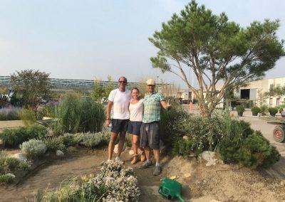 Concorso giardini Verdeggiando_140 NAUTILUS (DL4X4) Davide Cerruto – Walter Coccia – Emanuela Missanelli – Daniela Colombara