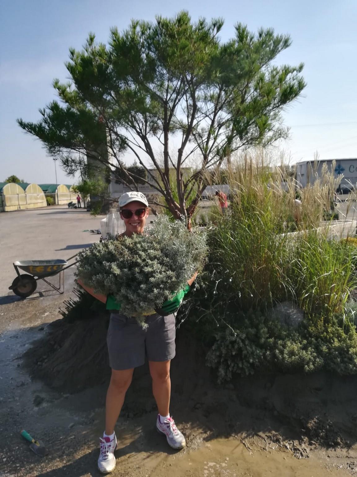 Concorso giardini Verdeggiando_141 NAUTILUS (DL4X4) Davide Cerruto – Walter Coccia – Emanuela Missanelli – Daniela Colombara