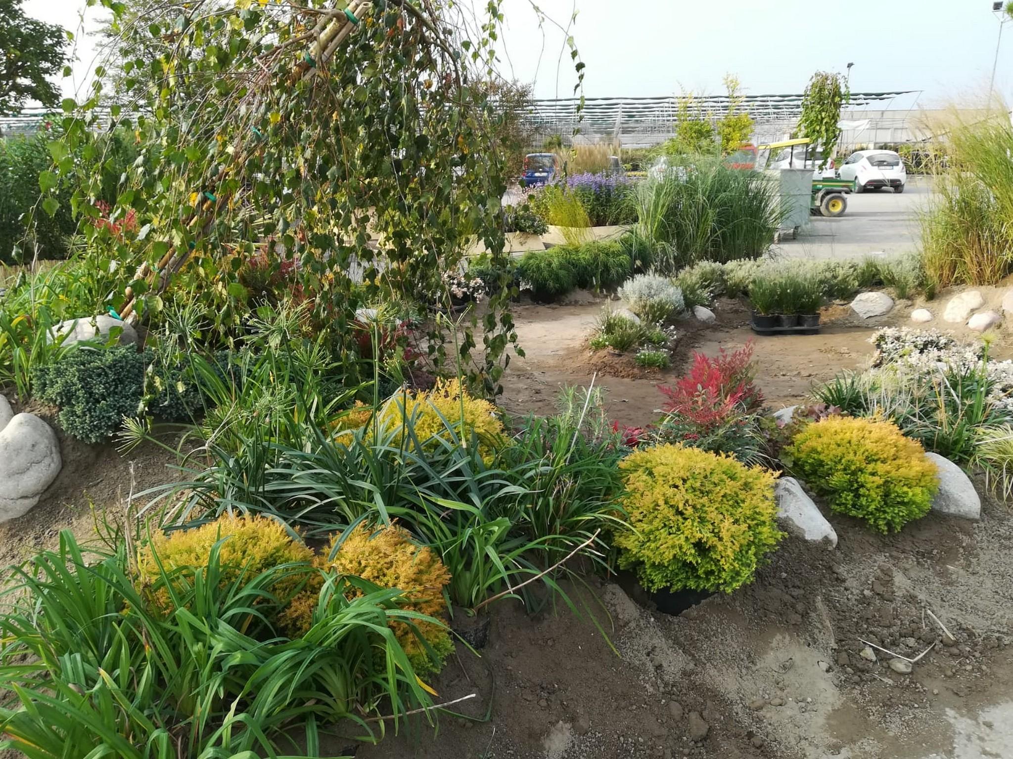 Concorso giardini Verdeggiando_144 NAUTILUS (DL4X4) Davide Cerruto – Walter Coccia – Emanuela Missanelli – Daniela Colombara