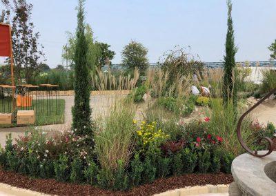 Concorso giardini Verdeggiando_158 Incontro (3539V) Rosanna De Florio