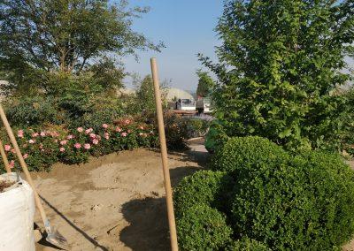 Concorso giardini Verdeggiando_17 VIAGGIARE (L2005) Il Leccio S.n.c.