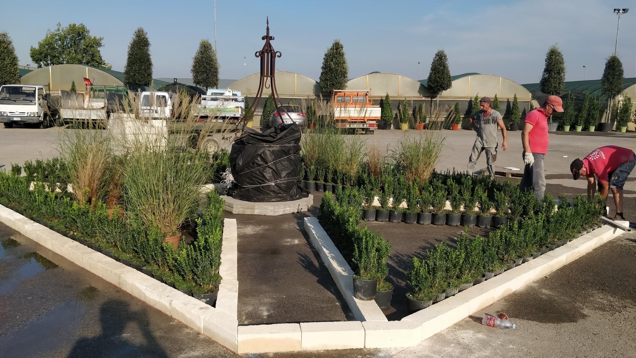 Concorso giardini Verdeggiando_19 Incontro (3539V) Rosanna De Florio