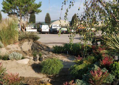 Concorso giardini Verdeggiando_21 NAUTILUS (DL4X4) Davide Cerruto – Walter Coccia – Emanuela Missanelli – Daniela Colombara