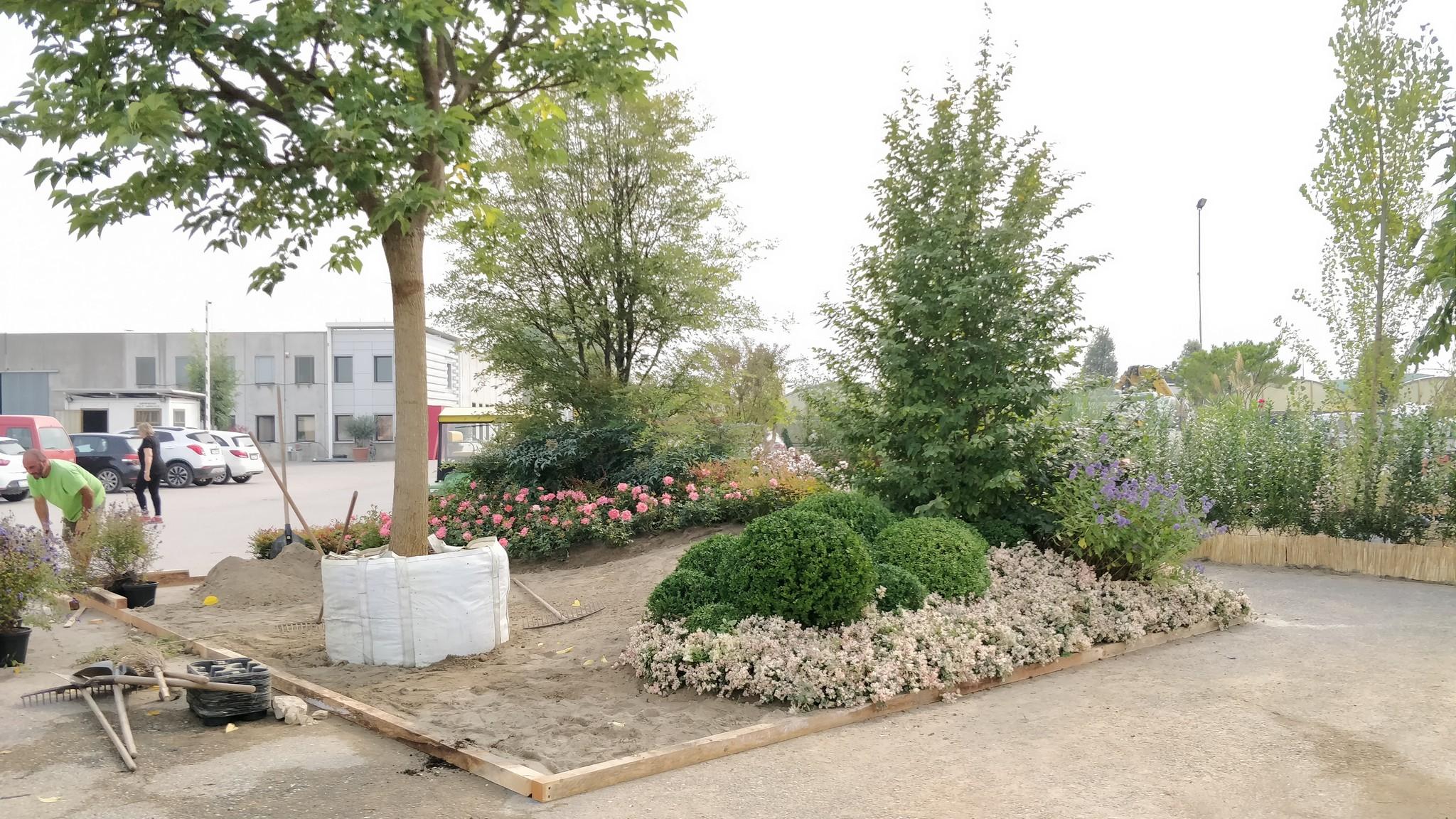 Concorso giardini Verdeggiando_25 VIAGGIARE (L2005) Il Leccio S.n.c.