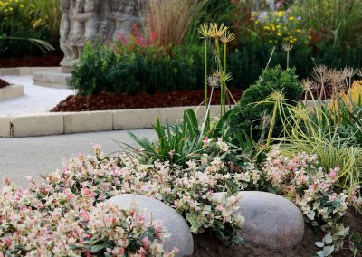 Concorso giardini Verdeggiando_33 NAUTILUS (DL4X4) Davide Cerruto – Walter Coccia – Emanuela Missanelli – Daniela Colombara
