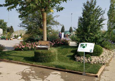 Concorso giardini Verdeggiando_58 VIAGGIARE (L2005) Il Leccio S.n.c.