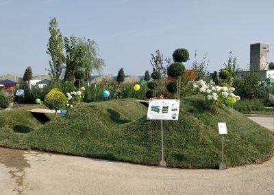 Concorso giardini Verdeggiando_59 In Onda (D79LE) D'Errico Loreta