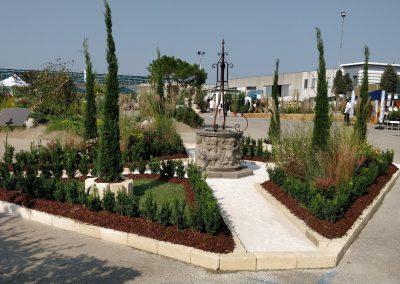 Concorso giardini Verdeggiando_64 Incontro (3539V) Rosanna De Florio