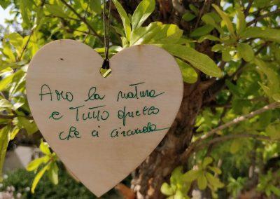 Concorso giardini Verdeggiando_68 Ode al giorno felice (ON78V) Ida Lia Russo