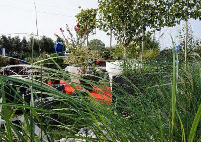 Concorso giardini Verdeggiando_92 Fashion Green Parade (7GKW3) DM Landscape Marica Succi e Domenico Dipinto